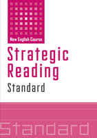 New English Course Strategic Reading Standard