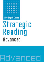 New English Course Strategic Reading Advanced