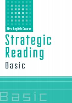 New English Course Strategic Reading Basic