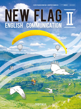 NEW FLAG English Communication II